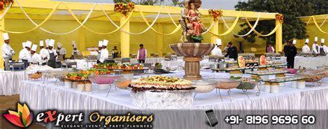 Expert Organisers : Wedding Planners in Chandigarh   Best