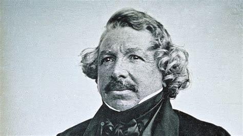 louis daguerre louis daguerre photo pioneer honored by google