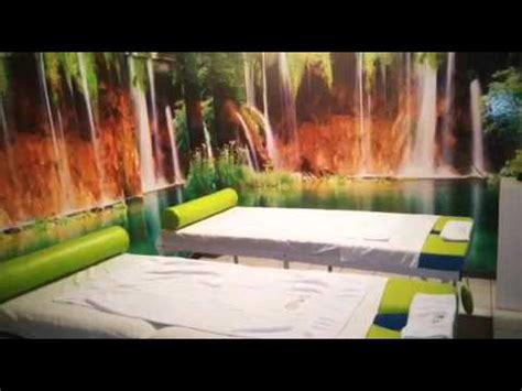 decorar sala masajes sala de masaje para parejas youtube