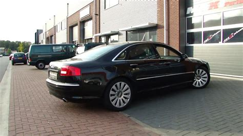 Audi A8 Sound by Audi A8 4 2 Tdi V8 Take Off Sound Generator Exhaust Sound