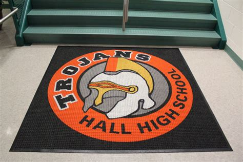 Pilgrim Mat Services by Your Business Needs Logo Mats Douglasville Mat Services Pilgrim Mat Services