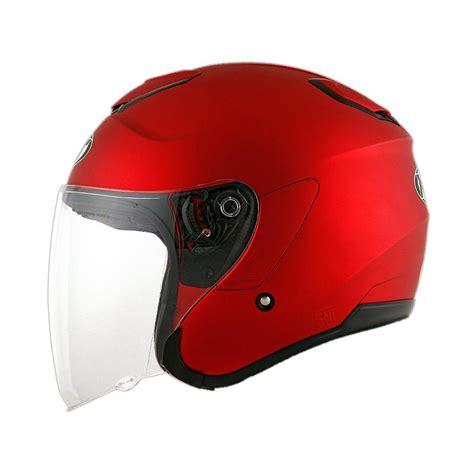 Helm Kyt Biasa Luar Biasa Cuma 299 900 Untuk Gt Gt Kyt Kyoto Solid