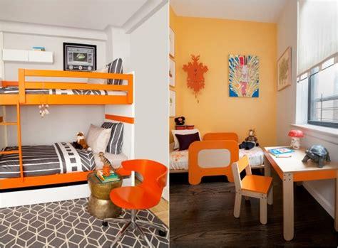 chambre enfant orange chambre enfants dans le langage des couleurs 60 id 233 es d 233 co
