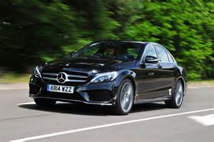 mercedes c class review pictures auto express