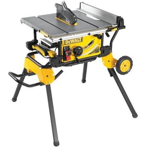 dewalt bench saw dewalt dwe7491 250mm table saw dewalt dwe74911 rolling