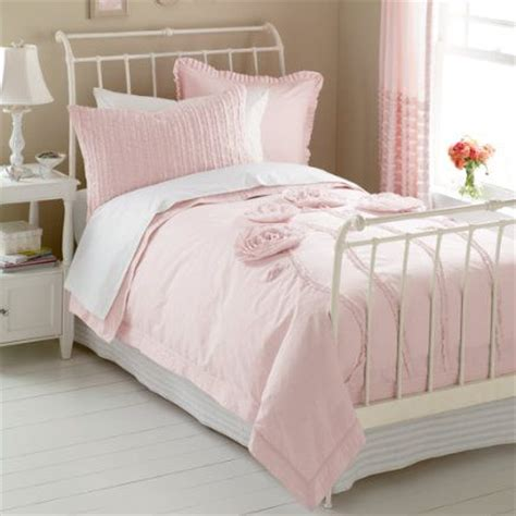 loves bedding love this white iron bed piper s room redo kids room