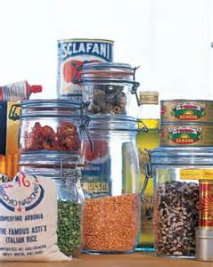 Pantry Staples Martha Stewart by Organizing Checklists How To And Martha