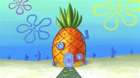 casa spongebob 5 ragioni per cui vorremmo vivere nella casa di spongebob