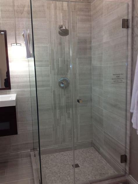 Tile For Bathroom Shower Walls Vertical Tile Shower Wall Bliss Room Ideas Pinterest Shower Tiles Tile Showers And Band