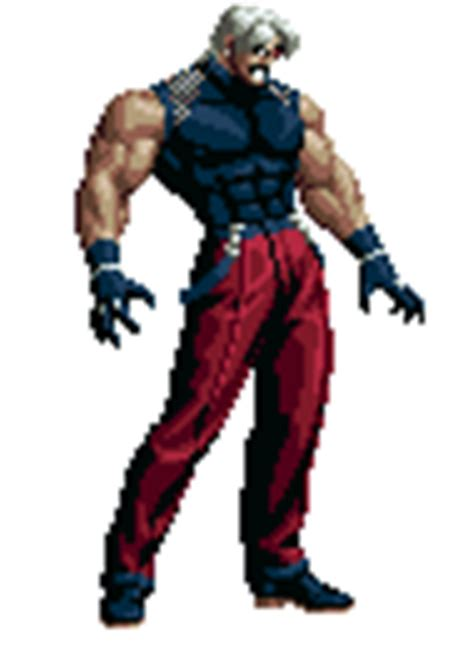 imagenes gif kyo imagen rugal orochiburn gif the king of fighters wiki
