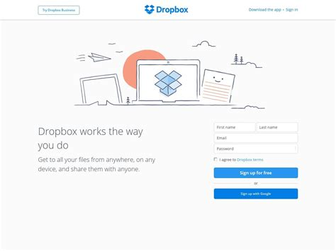 dropbox for business dropbox for business review by inspector jones