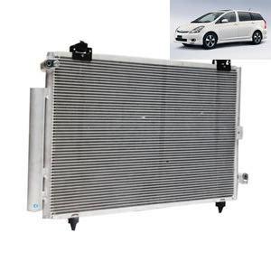 Motor Fan Kondensor Radiator Ac Mobil Toyota Etios Valco New kondensor toyota wish im toko sparepart ac mobil