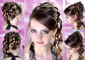 new party hairstyle video dailymotion collections