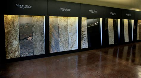 Granite Countertops Showroom granite showrooms artisangroup s