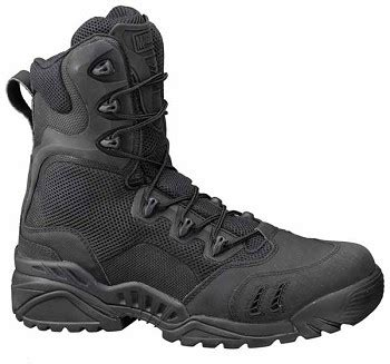 Magnum Spider Boot Army magnum spider 8 1 hydro black hydrophobic tactical boot