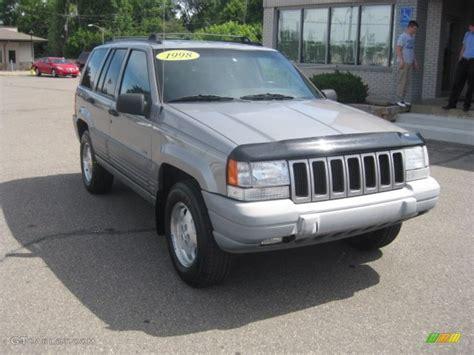 1998 bright platinum jeep grand tsi 4x4 51723828 gtcarlot car color galleries