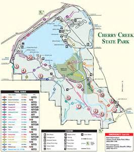 Cherry Creek State Park Map by Colorado Front Range The Run Day Dobovedo S Journal Of