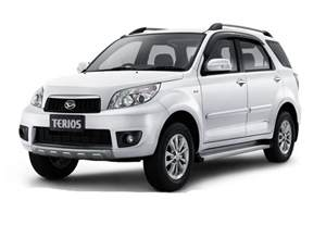 Daihatsu Terios 1 5 Fuel Consumption Daihatsu Terios 1 5 4wd 2017 Price In Pakistan
