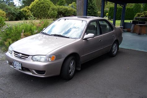 2002 toyota corolla engine uses excessive oil 53 complaints