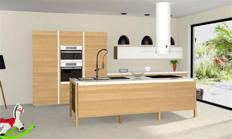 les cuisines durables de cuisine o inspiration cuisine