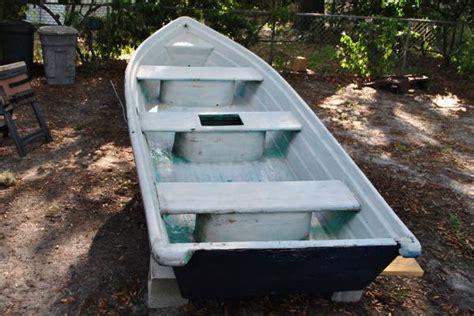 flat bottom boat fiberglass gone free 12 foot flat bottom fiberglass boat atlantic