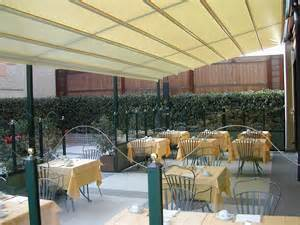 Restaurant Canopy Installation by Restaurant Awnings All Weather Awnings For Restaurants