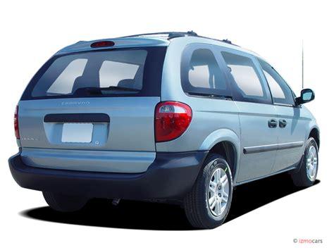 how things work cars 2003 dodge caravan parking system image 2006 dodge caravan 4 door se angular rear exterior view size 640 x 480 type gif