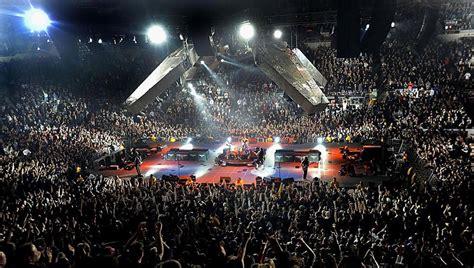metallica koncert oferta concert metallica in viena calatorescu ro