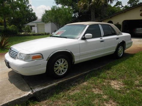electronic toll collection 2007 ford crown victoria user handbook sell used 2003 ford crown victoria palm beach limited edition excellent condition in palm