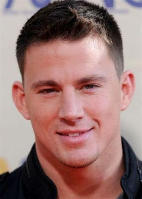 changing tatum best haircuts for face shapes 30 crew cut hairstyles for men menwithstyles com