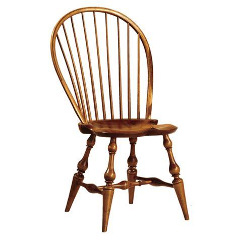 Winsor Chair d r dimes bowback side chair chairs
