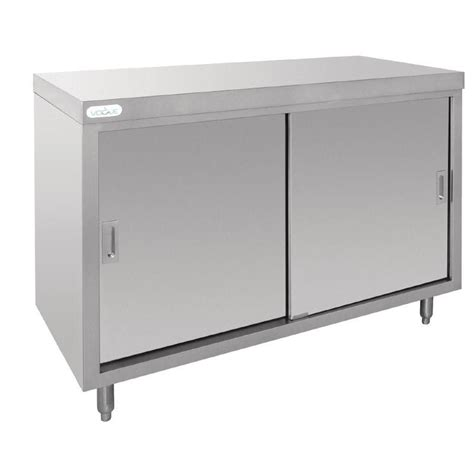 vogue wall cupboard 600x900x300mm stainless vogue stainless steel floor standing cupboard 1200mm