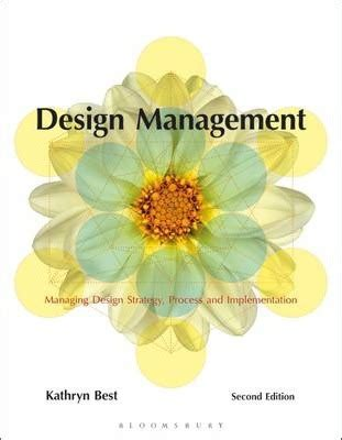 design management kathryn best ebook design management kathryn best 9781472573674
