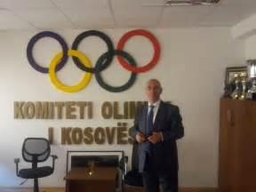 Gamis Ahsani world taekwondo europe kosovo olympic committee