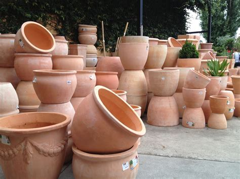 terracotta pots poyntons nursery and garden centre pots water features