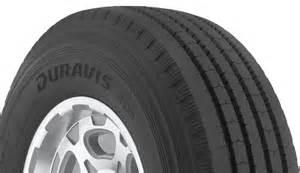 Bridgestone Truck Tires R250 Duravis R250 Tire Bridgestone Tires