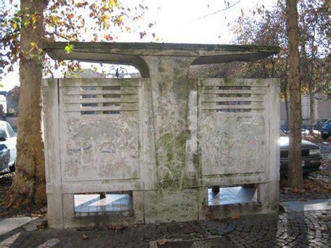 bagni pubblici torino degrado avremo i bagni pubblici in piazza verdi li