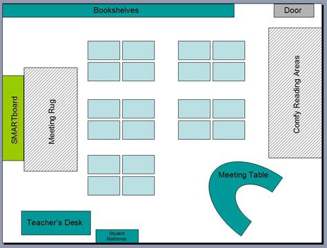 classroom layout template the real teachr classroom seating arrangement