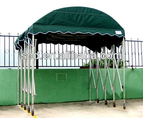 Tenda Lipat Untuk Mobil bergerak lipat mobil parkir tenda carport tenda garasi tenda naungan parkir mobil buy product