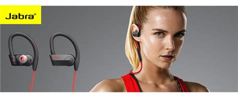 Jabra Sport Pace Headset Earphone Bluetooth Fh023 14 jabra sport pace original wireless bluetooth headset blue lazada indonesia