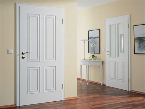 Interior White Doors by Home Improvement Advice Doors What You Should