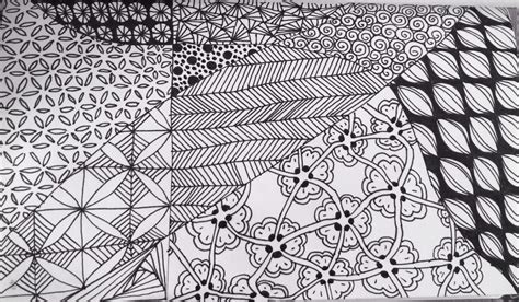 pattern of doodle doodling doodle patterns