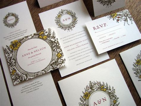 Wedding Invitation Giveaway - wedding invitation giveaway from e m papers