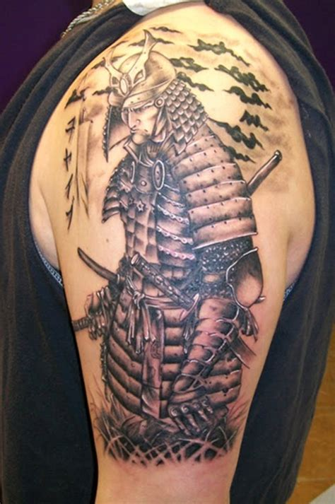 samurai design tattoo picture collection samurai sword tattoos