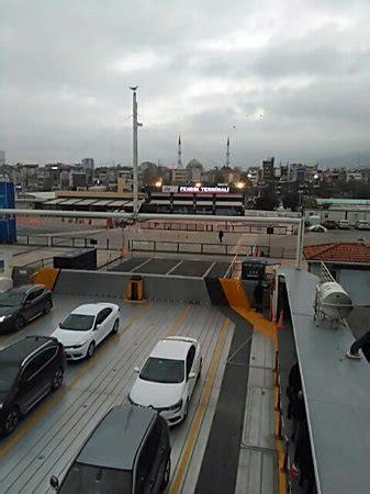 ferry boat yenikapi ido ferry istanbul turkey updated 2018 top tips before