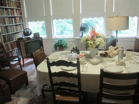 Restaurants With Rooms Nc by File Sandburg Dining Room At Flat Rock Nc Img 4856 Jpg