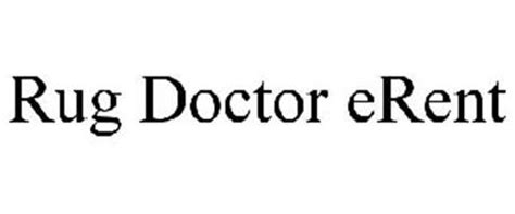 rug doctor logo rug doctor inc trademarks 99 from trademarkia page 1