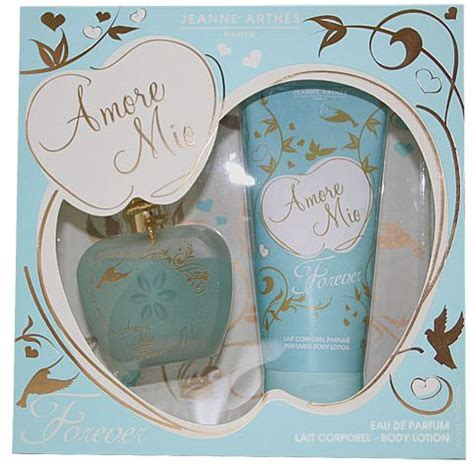 Jeanne Arthes Gift Set jeanne arthes mio forever gift set for eau de