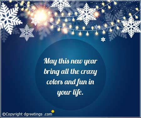 New Years Quotes Cards