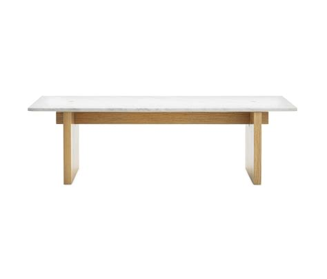 Copenhagen Dining Table Solid Table Dining Tables From Normann Copenhagen Architonic